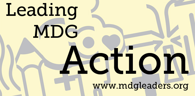 MDG action